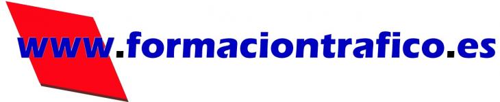 Logo of CURSOS.FORMACIONTRAFICO.ES